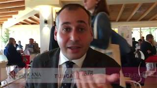 Buy Tuscany on the Road 2017 Isola d'Elba - Seller Interview Hote del Golfo