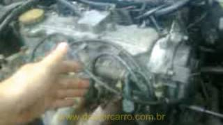 Dr CARRO Dica Cabo vela Astra imp e Omega Kadett 4c