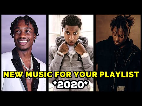 new-music-for-your-playlist-2020-🔥-(-nba-youngboy,-lil-tjay,-dababy,-juice-wrld-&-more)