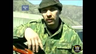 Наемники из Украины в Чечне .Март 2000.Рассказ бойца контрактника федеральных войск России