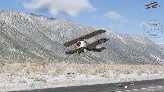 Aerofly RC7 gameplay #19 plane mashup