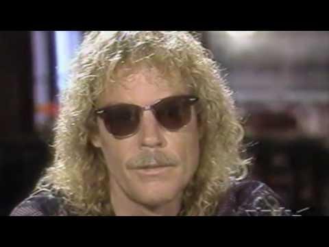 VH1 Austin, Texas Music Special 1991 | SRV, ZZ Top, Willie Nelson