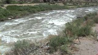 The Geology of Salida Colorado