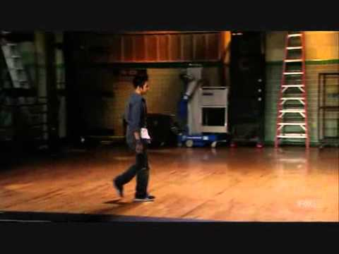 3 So You Think You Can Dance - Ryan's Audition Se1Eo2.