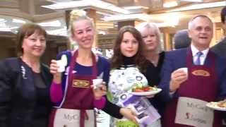 Майкук Jedani кулинарное шоу в ресторане Султан. Отзывы о Jedani ☻
