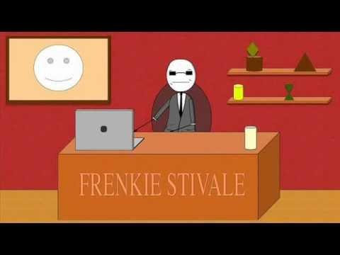 Frankie Stivale  Minghia Minghia Hit del Secolo  Loop Edition.