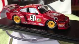フラットノーズかっこいいです(^^) 1970年代の初頭にポルシェ・917...