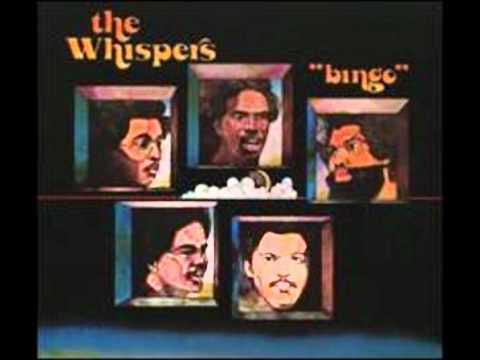 The Whispers - BINGO (MONSTERMIX)