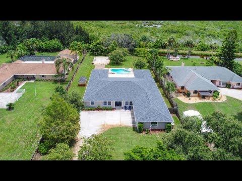 2480 S. Courtenay Pkwy. | Video Tour | Home For Sale | Merritt Island, FL  32952