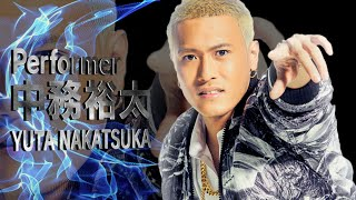GENERATIONS from EXILE TRIBE / NEW ALBUM「SPEEDSTER」 Solo Performance 中務裕太ver.