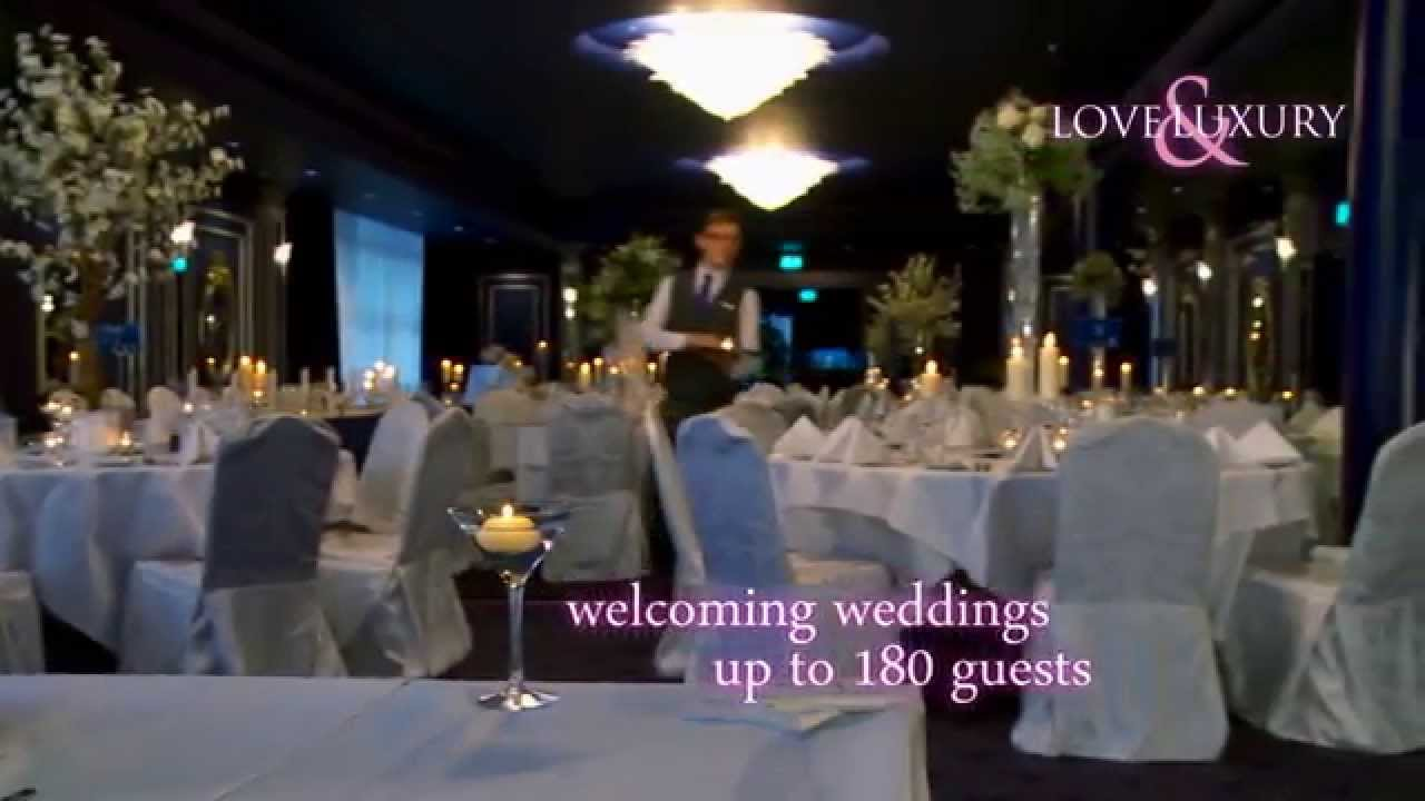 Rooms: Weddings At The G Hotel & Spa, Galway