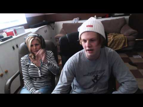 Mom reacts to LiL PEEP @lilpeep_shawty