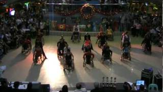 Philippine Wheelchair Ballroom Dancing Competition