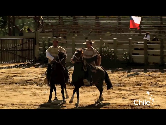 Santiago de Chile - Turismo HD Videos De Viajes