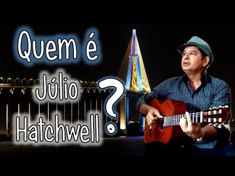 Documentário sobre Júlio Hatchwell o Músico e Compositor Amazonense - Amazon SAT