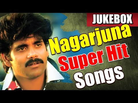 Nagarjuna Super Hit Songs Back To Back || All Movies Hit Songs