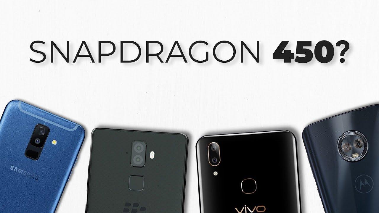 Image result for Snapdragon 450