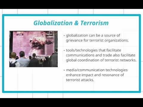 POS 273 Lecture 11: Terrorism