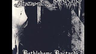 Ataraxie / Imindain Split - Bethlehems Bastarde (2009)