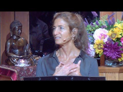 Radical Acceptance Revisited - Tara Brach