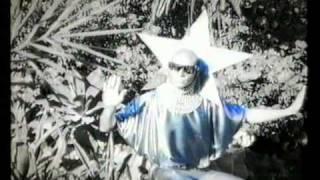 Richard Listopad -- Луна востока (клип)