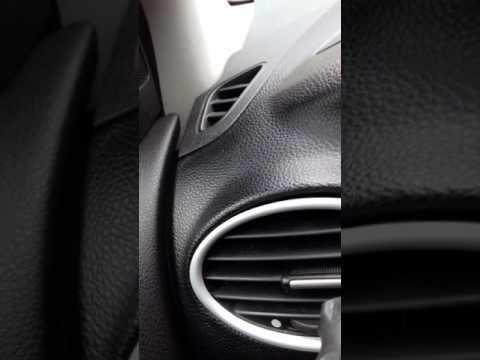 Дефлекторы воздуховода Форд Фокус 2