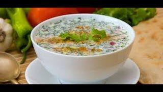 Суп со шпинатом! Как приготовить турецкий суп со шпинатом. Ispanak çorbası.