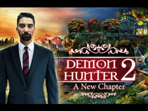 Demon Hunter 2: New Chapter Full Walkthrough