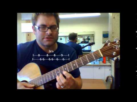 how to play halloween theme song from movie made easy - Halloween Theme Song Guitar