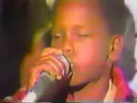 Yami Bolo - Wadat 1984