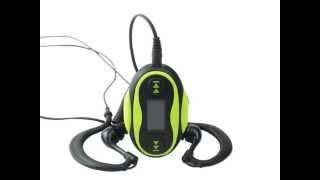 Waterproof MP3 Player | QQ Tech 4GB - Best Waterproof MP3 Player Swimming - Reviews