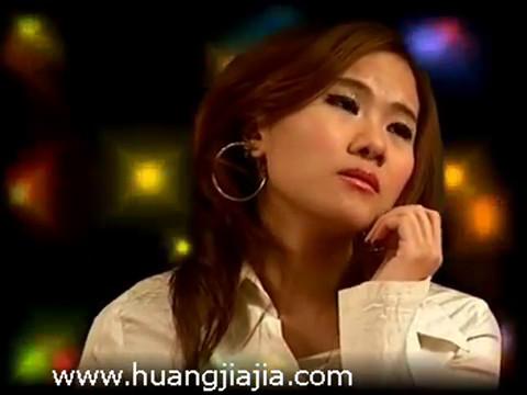 Lagu mandarin karaoke (Huang Cia Cia - You Mei You Ren Kao Su Ni)