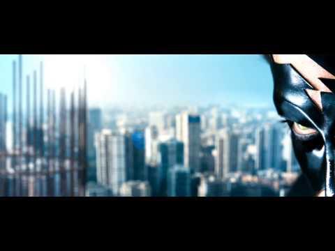 Krrish 3 - (2013) Trailer