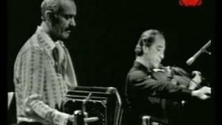 """""""Soledad"""" - Astor Piazzolla & Conjunto Electrónico"""