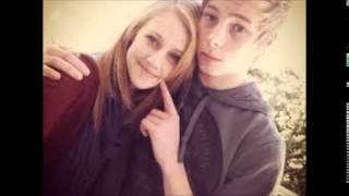 If It Means A Lot To You-Luke Hemmings and Aleisha McDonald Cover