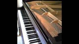 ピアノ演奏 『めぐり逢い』 : アンドレ・ギャニオン thumbnail