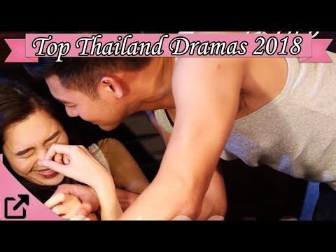 Top Thailand Dramas 2018 (#04)