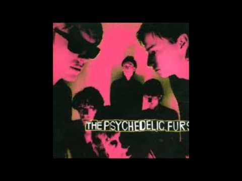 The Psychedelic Furs -The Psychedelic Furs (Full Album)