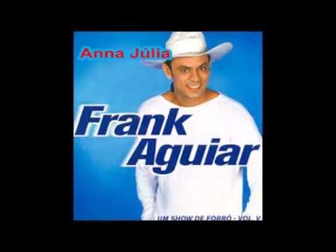 O melhor de: Frank Aguiar