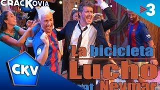 Crackòvia -  'La bicicleta' de Neymar thumbnail