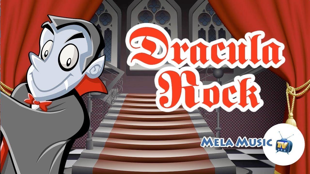 Dracula rock la notte di halloween youtube