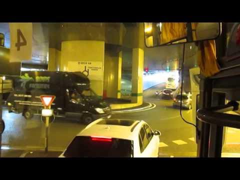 Monaco Underground