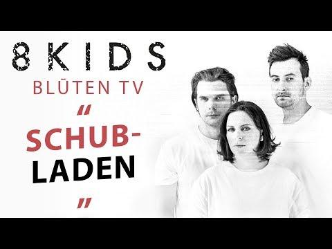 8kids - BLŪTEN TV (Episode 7) | Napalm Records