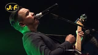 Ricky Sonet2 - Menunggu Performance Ji-F music