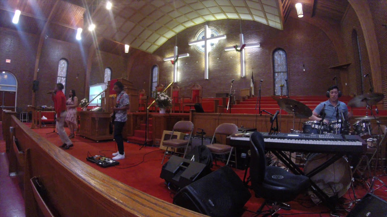 Download Wide Open Space - Life Worship ~ Lo Que No Imagine (Linaje Real Cover)