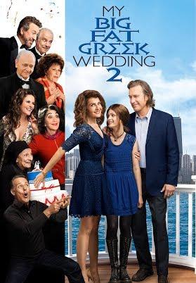my big fat greek wedding 2 preview