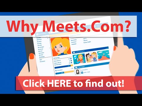 Premium Travel Datingsite - Meets.com from YouTube · Duration:  1 minutes 8 seconds