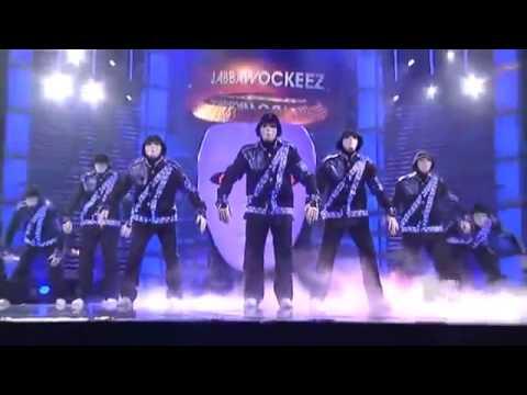 Видео, Хип  хоп   Jabbawockeez лучшие танцоры мира