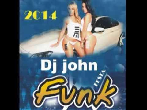 DJ JOHN FESTA FUNK 2014