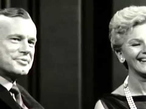 The Television Talk : Jack Paar The Tonight  19571962